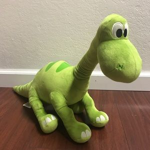 GOOD DINOSAUR PLUSHIE